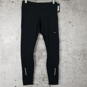 NIKE Element Thermal Run Pant Medium New